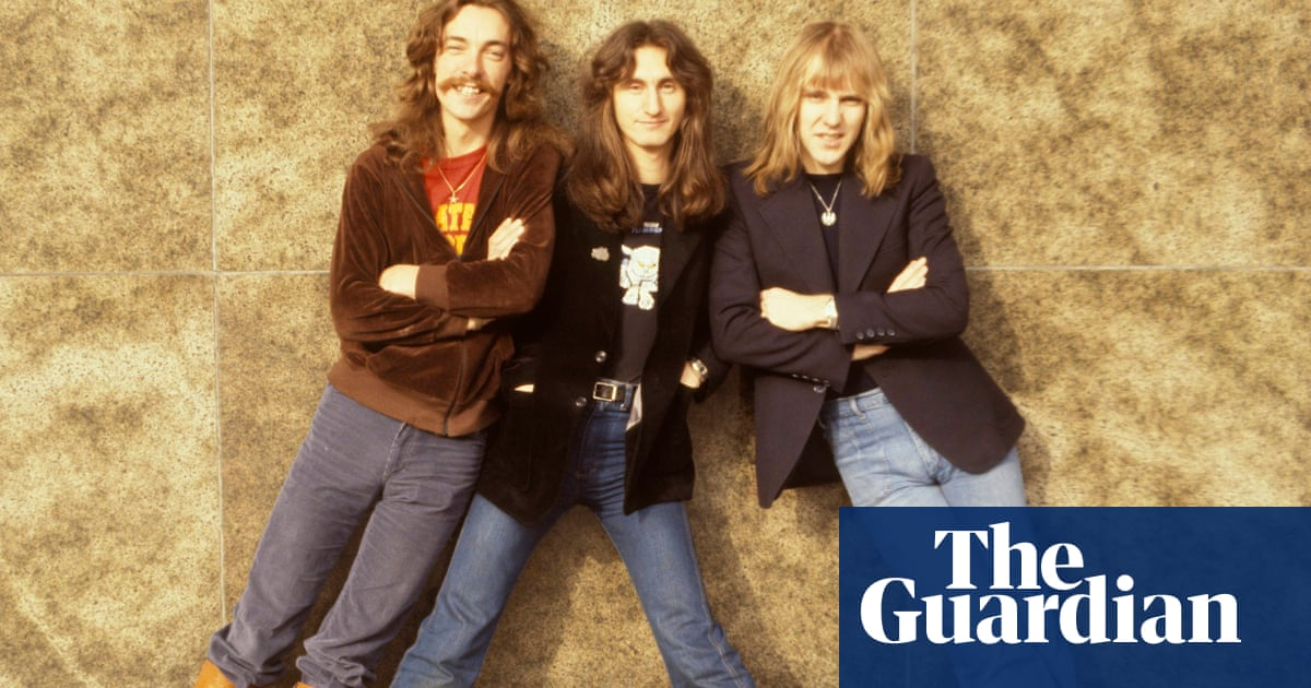 Geddy Lee on Rush's greatest songs: 'Even I can barely make