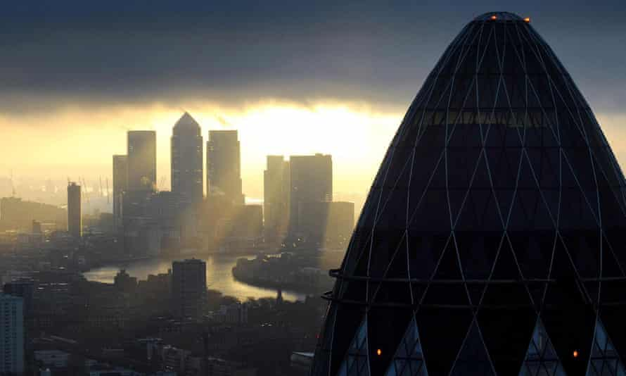 The City of London will see well-paid finance jobs migrate to the continent in the event of Brexit, says Michel Sapin.