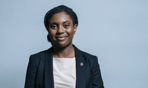 Kemi Badenoch posted a hoax blogpost claiming Harriet Harman was supporting Boris Johnson in the London mayoral race.
