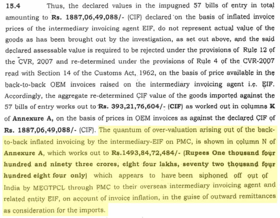 Extract from page 78-79 section 15.4