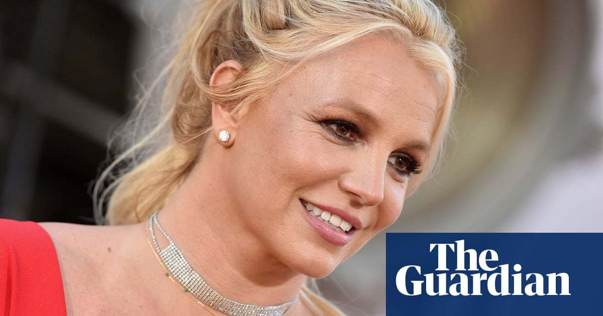 Britney Spears files for father to be replaced as court-appointed guardian