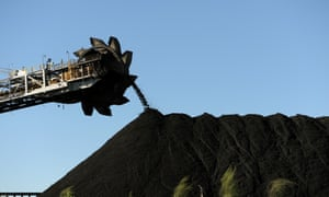 Australia's coal industry is lobbying the Coalition to build new coal-fired power stations and weaken approvals processes for new mines
