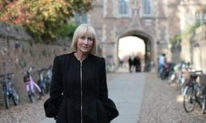 Prof Diane Reay