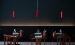 Top Restaurants Stockholm Guardian