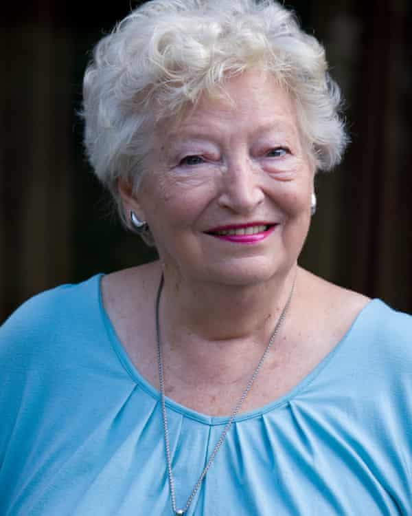 In 2009 Betty Willingale received a Bafta special award.