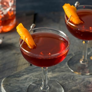 Only as good as its worst ingredient? Good cocktails need high quality ingredients.