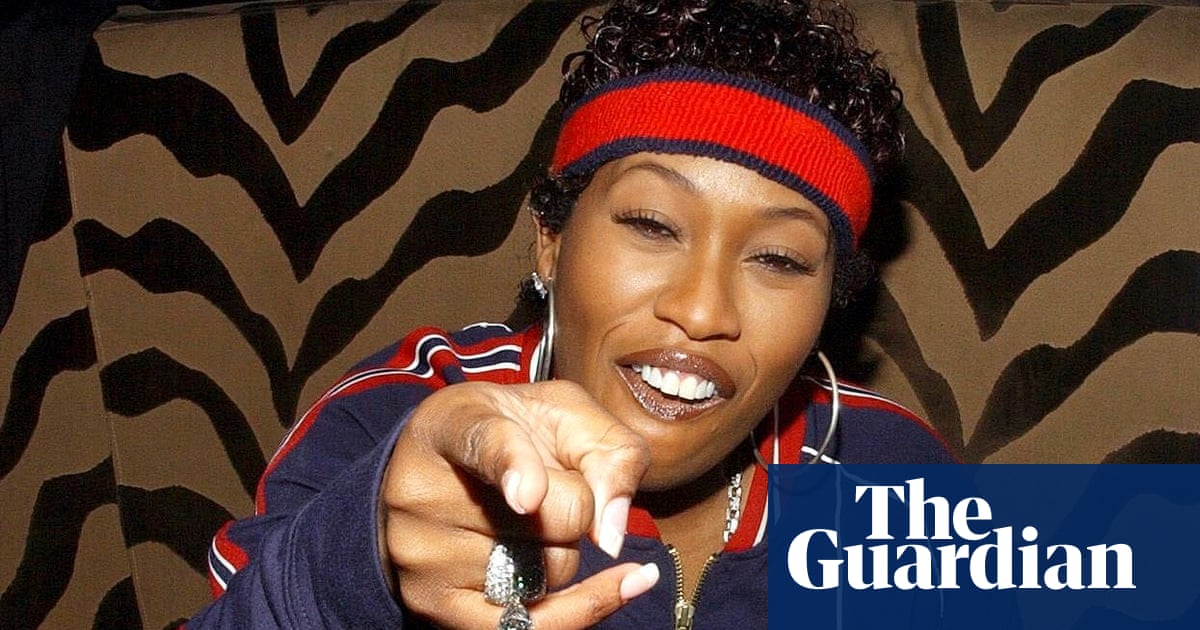 The Greatest Ever Female Rap Tracks Ranked Music The Guardian
