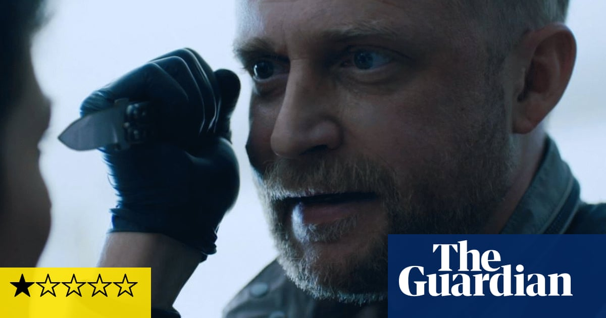 Small World review – full-throttle trafficking tale goes off the rails