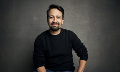 Lin-Manuel Miranda: 'Death suffuses my work, and part of that is growing up in New York'