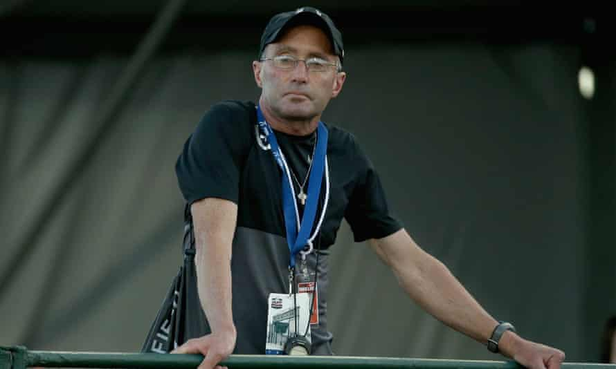'If any athlete was hurt by any comments that I have made, such an effect was entirely unintended, and I am sorry, says  Alberto Salazar.