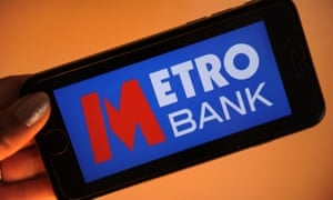 Not all it seems when Metro's business banking number comes up on caller ID.