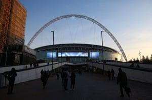 Wembley Sstadium