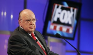 Roger Ailes of Fox News