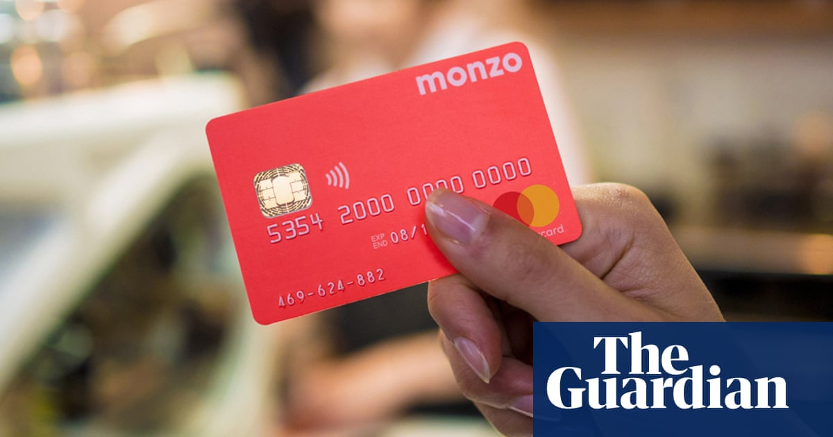 Double trouble for Tesco and Monzo as customers pay twice