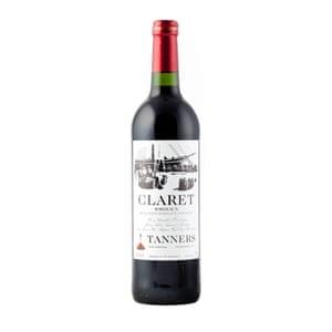 tanner's claret
