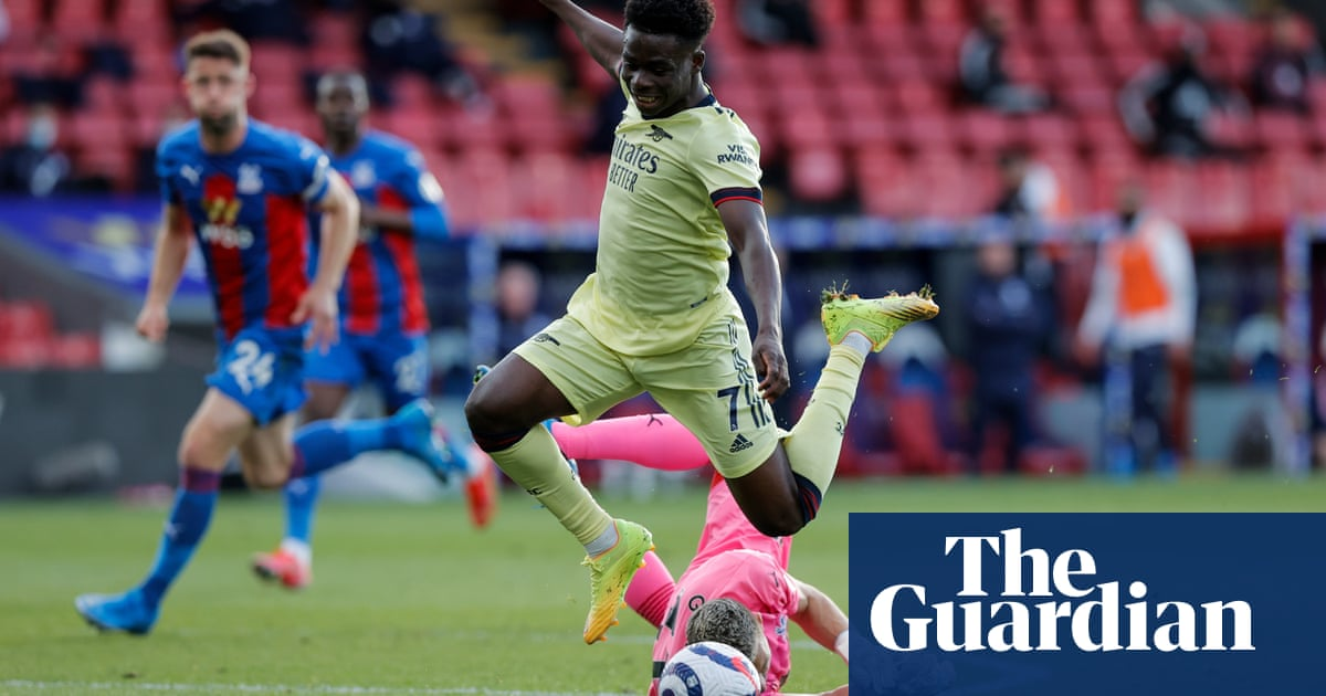 Premier League 2020-21 review: young players of the season