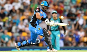 Jake Weatherald of the Adelaide Strikers