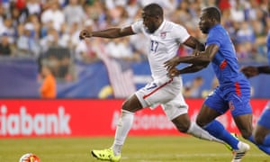 Jozy Altidore has been battling a hamstring strain.