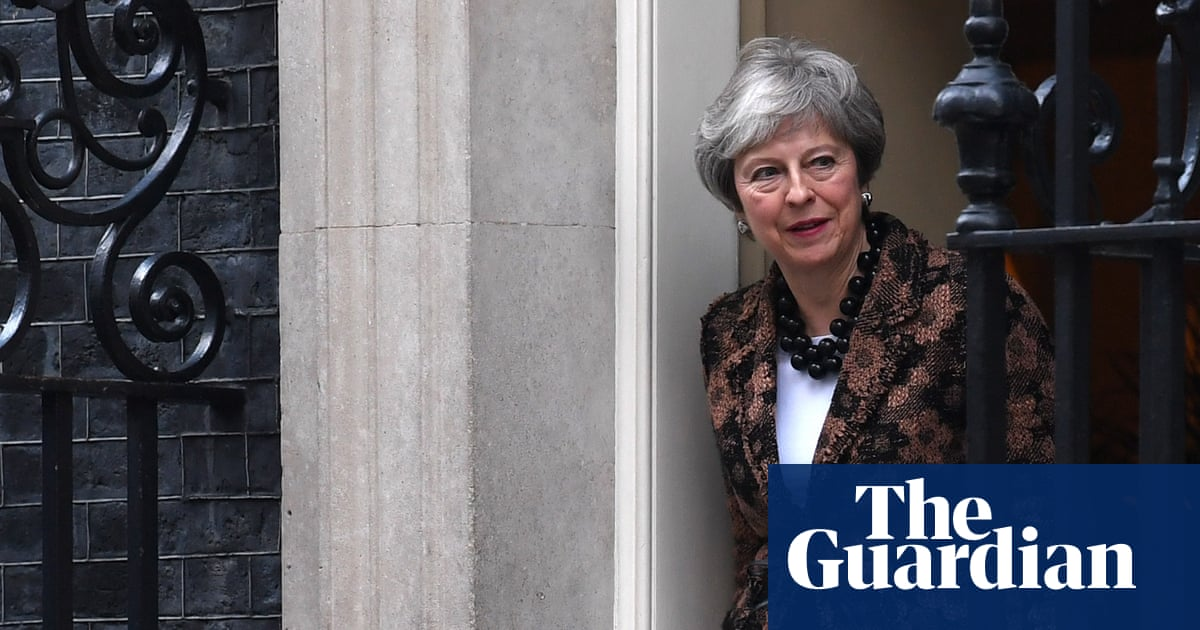 QnA VBage No second vote on Brexit deal likely before February, says No 10