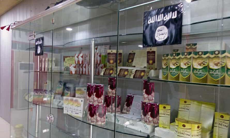 Brochures Isis Publishing.