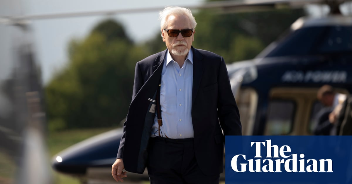 TV tonight: Succession is back. Let battle commence!