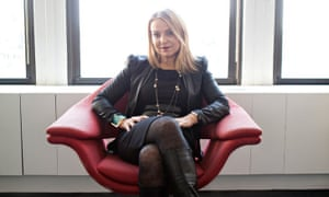 Esther Perel of Where Should We Begin?