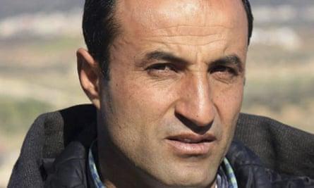 Hamoud Jneed