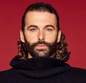 'I wanted to do something to move the conversation forward in a meaningful way': Jonathan Van Ness on his HIV activism.