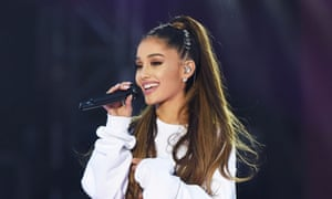Ariana Grande to become an honorary citizen of Manchester
