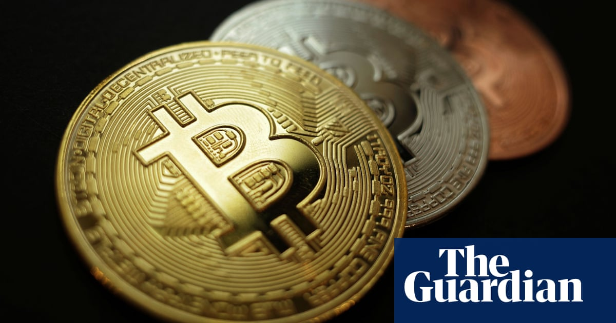 Digital currencies pose threat to economy, warns Bank of England