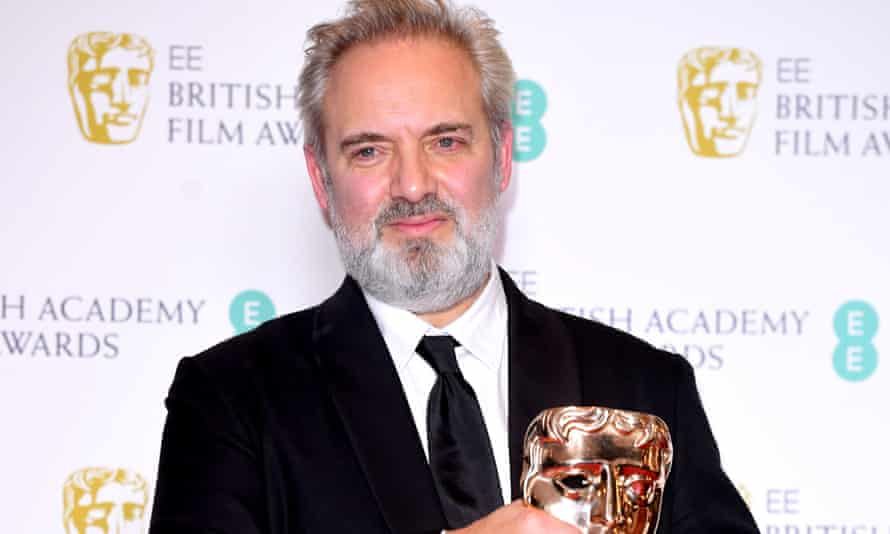 'They need help now' … Sam Mendes.
