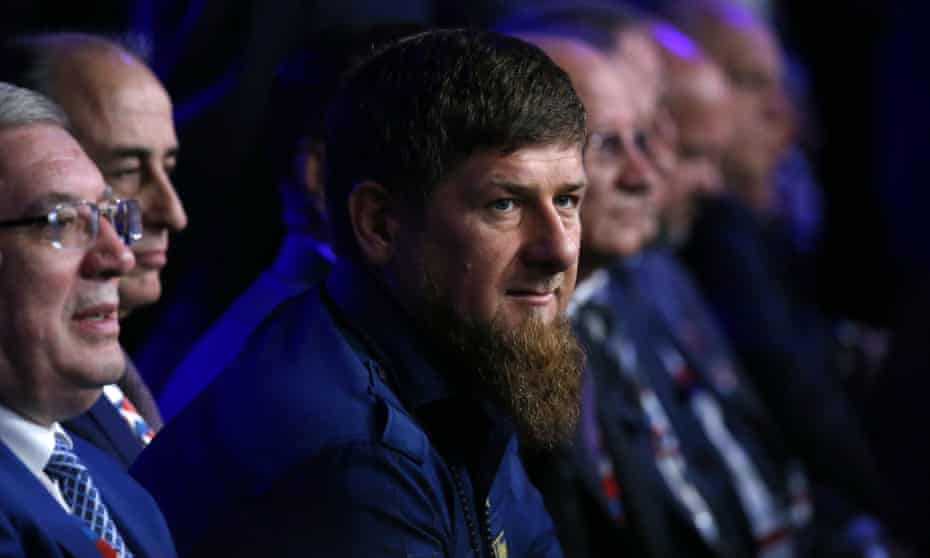Public shaming and forced abductions are key to Ramzan Kadyrov's strategy to eliminate dissent.