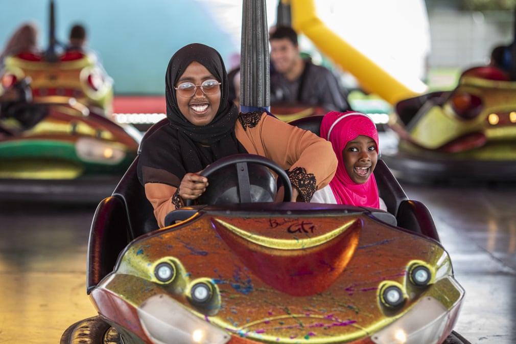 MTV awards and Eid al-Adha: Tuesday s best photos