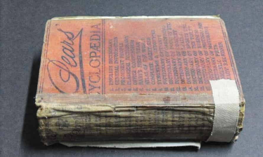 A first edition of Pears' Cyclopaedia