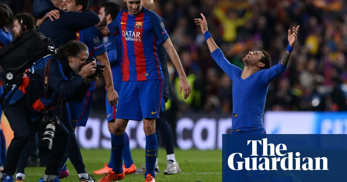 The Fiver | An actual comeback with tangible benefits and