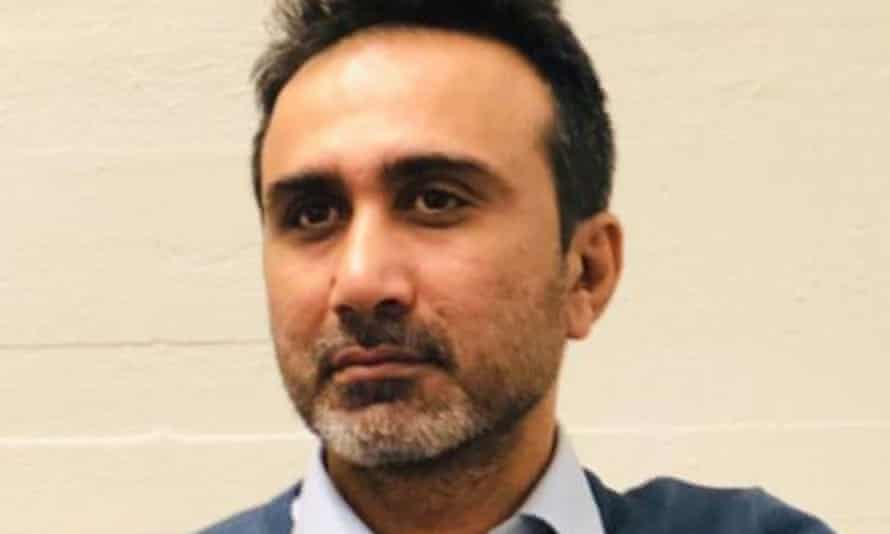 Sajid Hussain exposed human rights abuses in Pakistan.