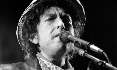 Times are a changin' for Bob Dylan fans   Brief letters