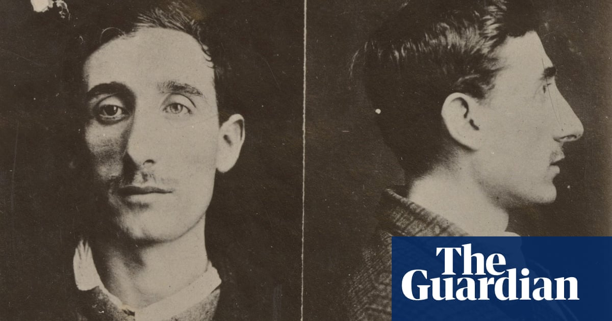 The Disappearance of Lydia Harvey by Julia Laite review – a sex worker in Edwardian London