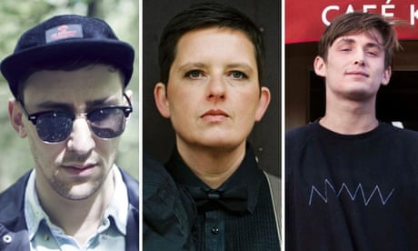 The month's best mixes: infectious singeli and full-throttle