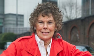 Brexiter Kate Hoey