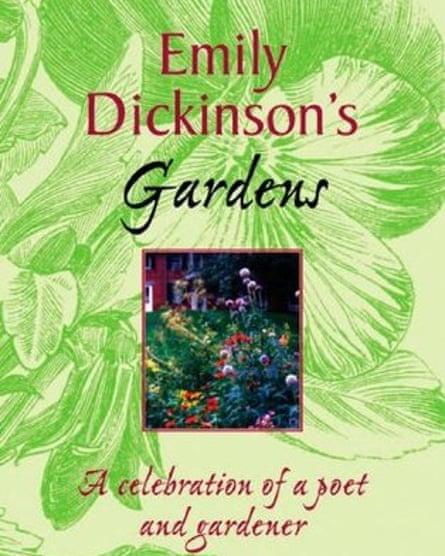 Emily Dickinson's Gardens book cover