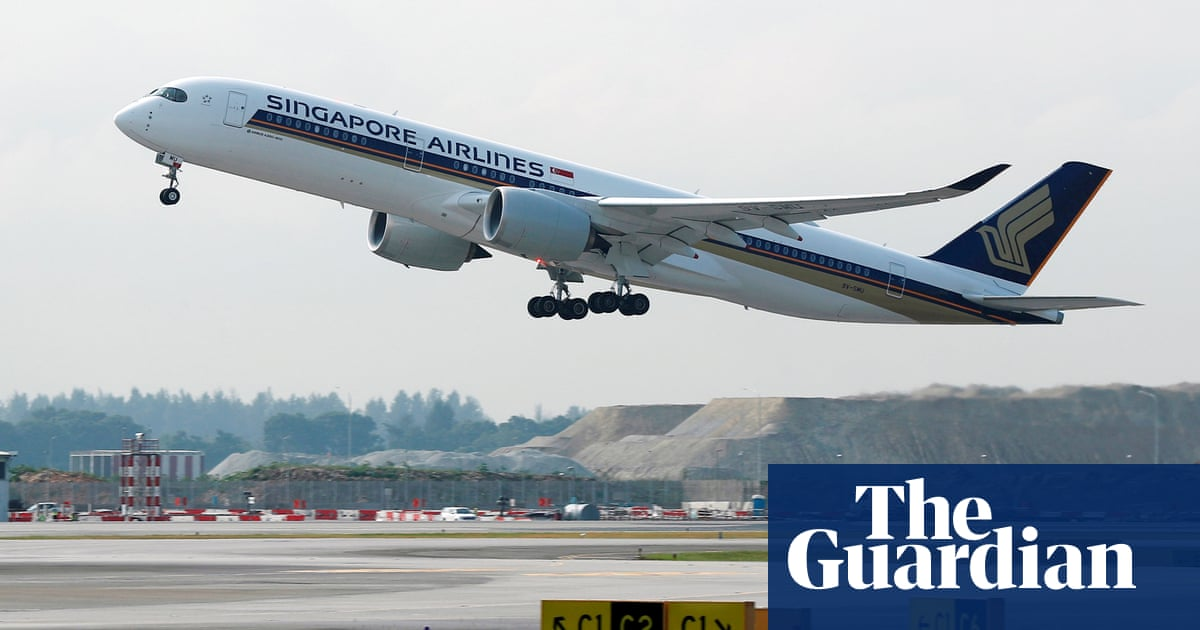 World\'s longest flight to be launched by Singapore Airlines | World ...