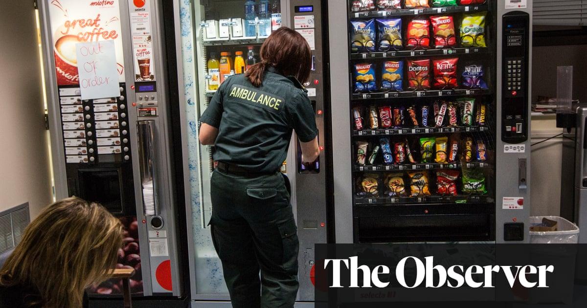 soda machines in schools debate