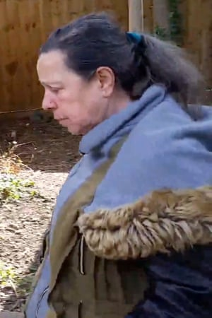 Katia Goremsandu, who has seven convictions for housing offences.