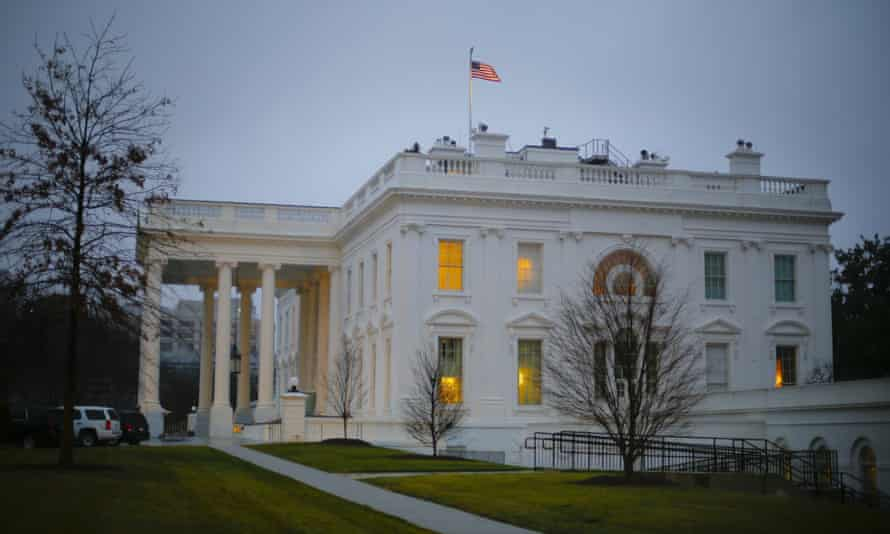 The White House Historical Association was founded to preserve the US's most famous address.