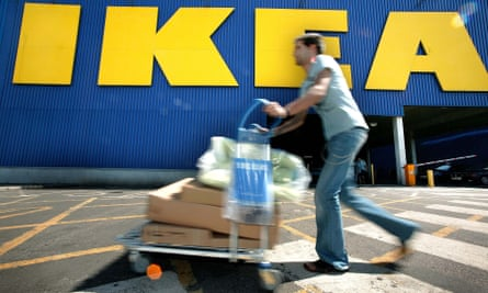 Ikea has defended its tax management despite accusations it has avoided paying €1bn.