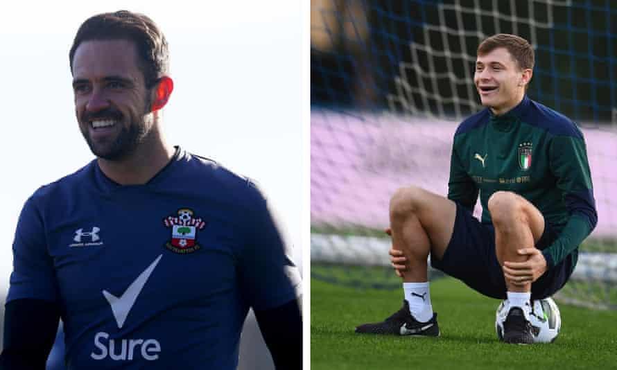 Could Danny Ings and Nicolò Barella be Spurs teammates next season?