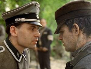 Why didn't it win the Palme d'Or? ... Son of Saul.