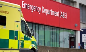 The number of under-18s admitted to A&E for self-harm has increased by 50% in five years, according to the charity