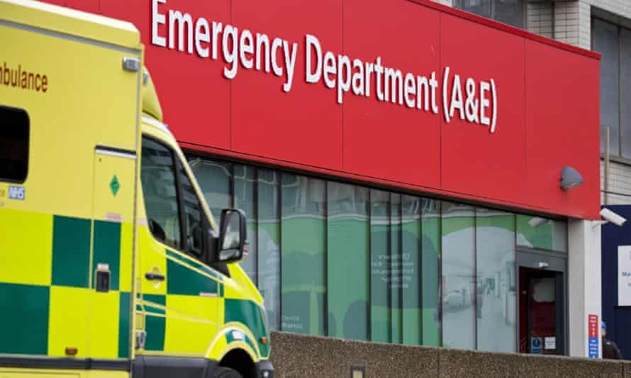 Doctors have warned of a tough winter for the NHS.